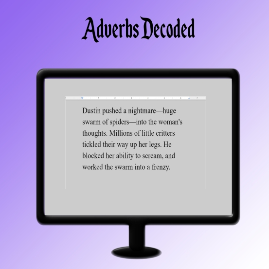 Adverbs decoded