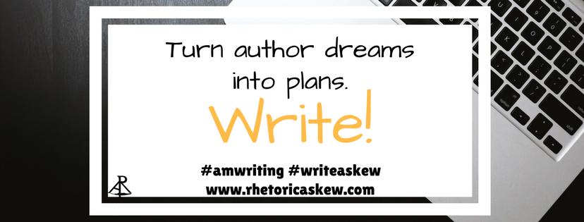 Author Plans