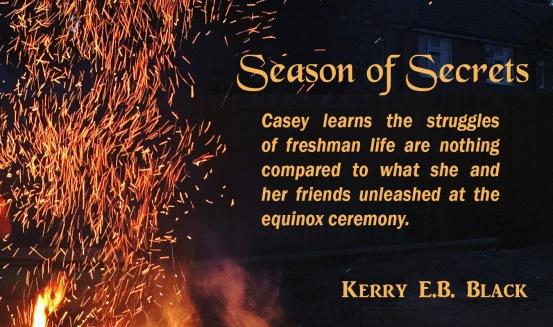 Author teaser SOS KerryBlack