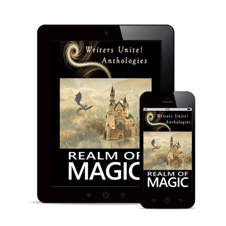 The Realm of Magic by Writers Unite! e-Book