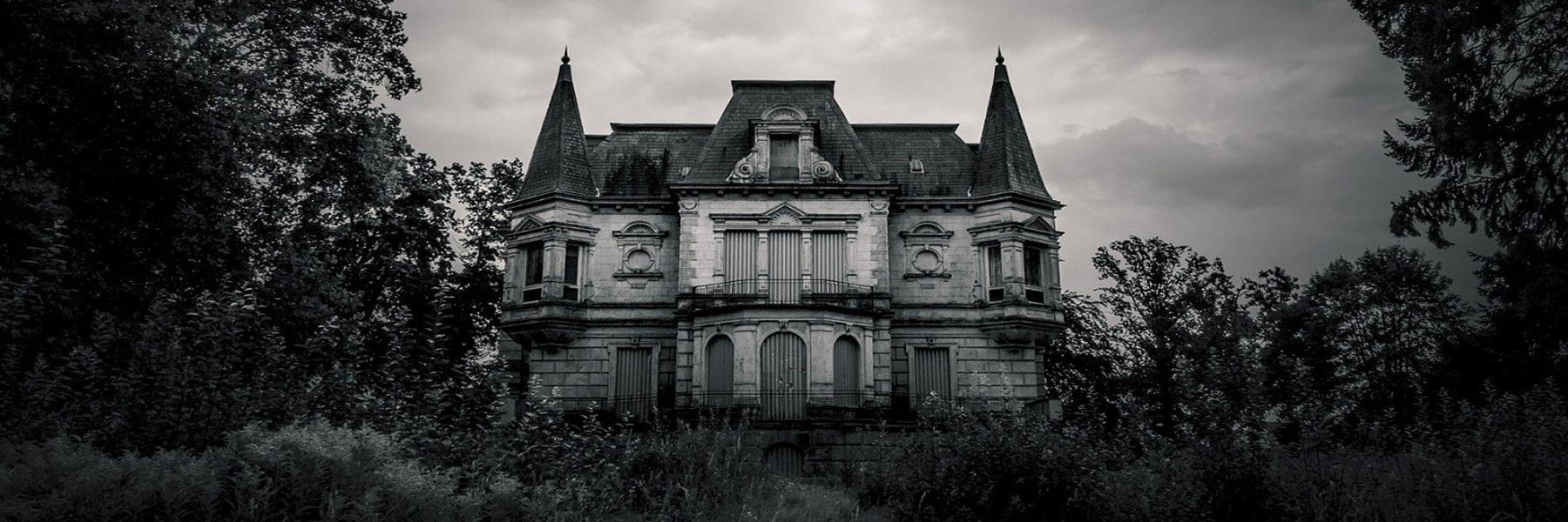 Greymoor Hall